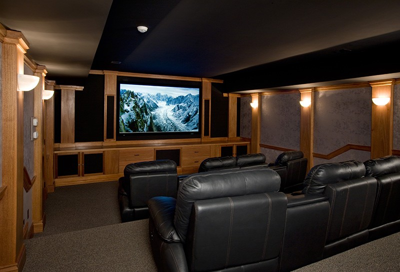 Home Movie Theater